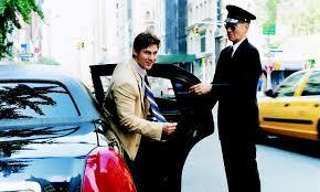 Orlando-Chauffeur-Service