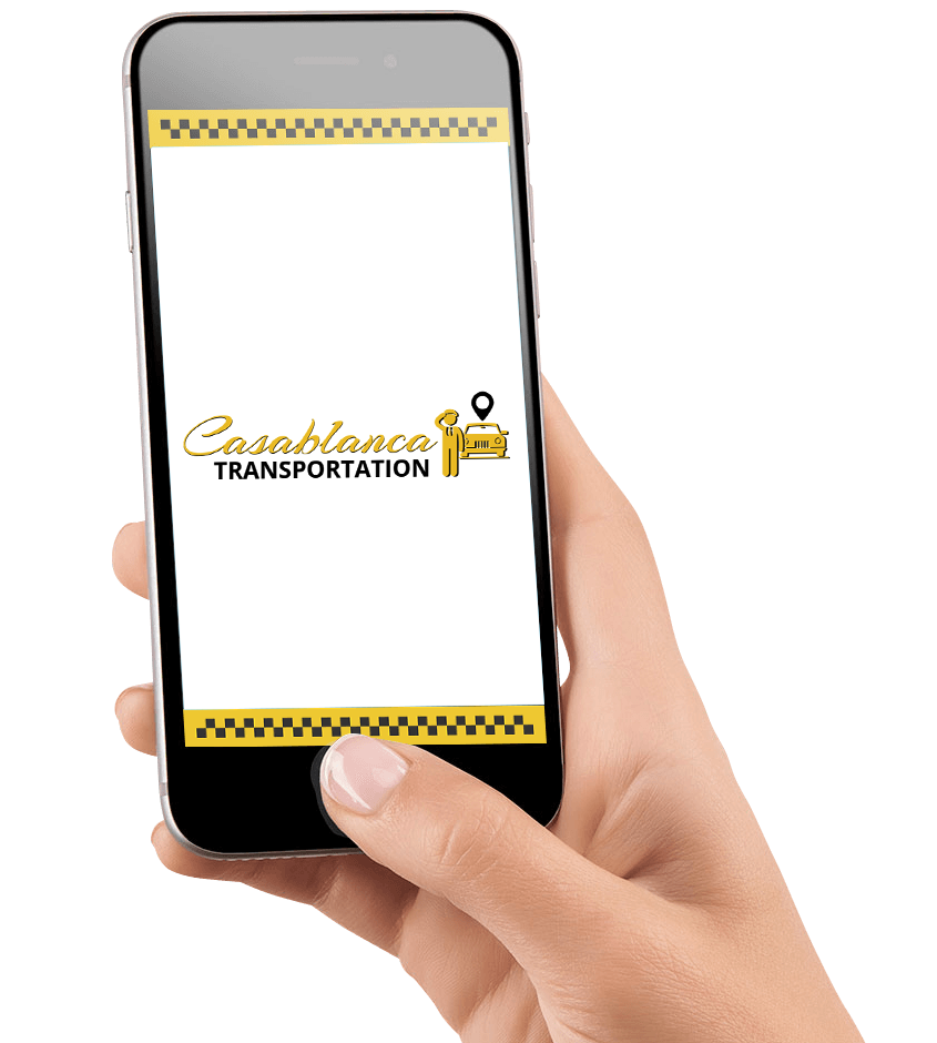 Casablanca Transportation on your Mobile Phone